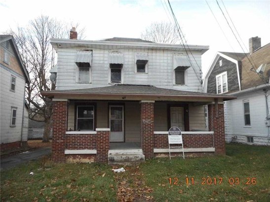 417 S 12th Street, New Castle, IN - USA (photo 1)