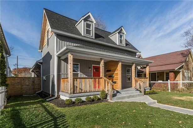 844 Wright Street, Indianapolis, IN - USA (photo 2)