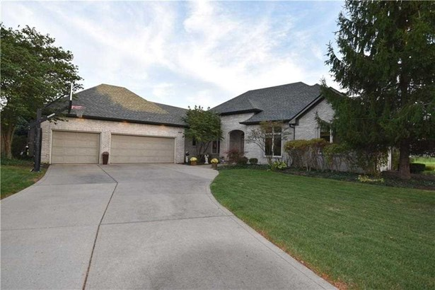 10415 Hastings Court, Fishers, IN - USA (photo 1)