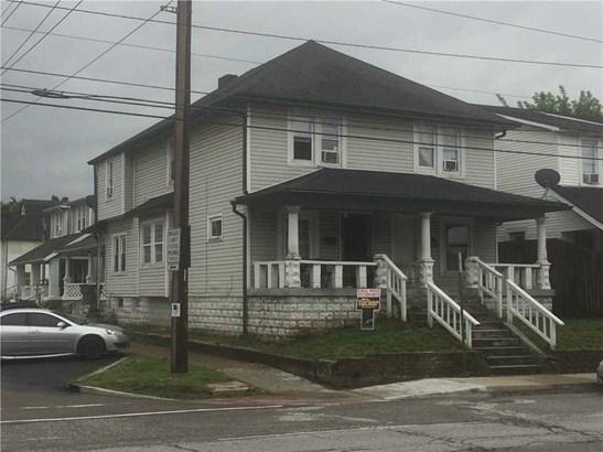 301 W Morris Street, Indianapolis, IN - USA (photo 1)