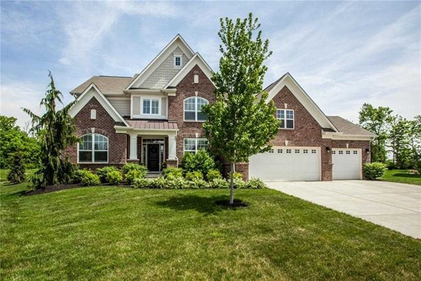 15928 Eastpark Court, Noblesville, IN - USA (photo 1)