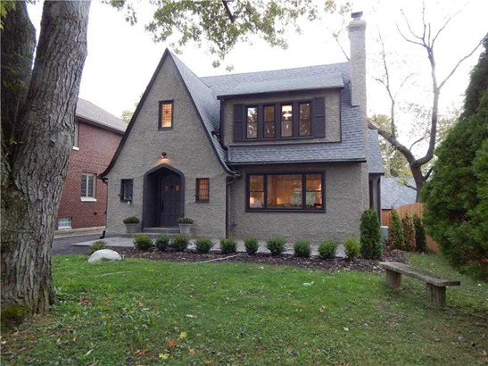 208 Buckingham Drive W, Indianapolis, IN - USA (photo 1)