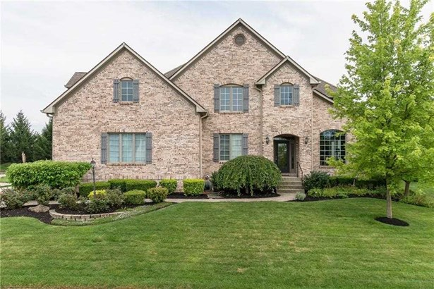 14493 Christie Ann Drive, Fishers, IN - USA (photo 1)