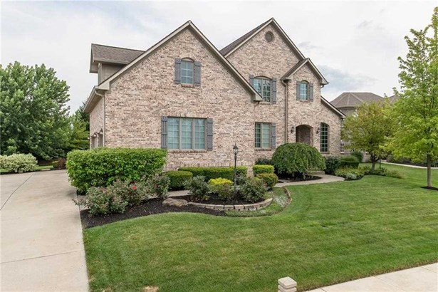 14493 Christie Ann Drive, Fishers, IN - USA (photo 2)