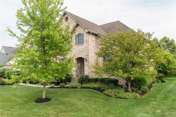14493 Christie Ann Drive, Fishers, IN - USA (photo 3)