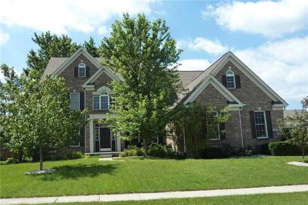 7904 Whiting Bay Drive, Brownsburg, IN - USA (photo 1)