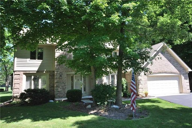 205 Ashford Court, Noblesville, IN - USA (photo 2)