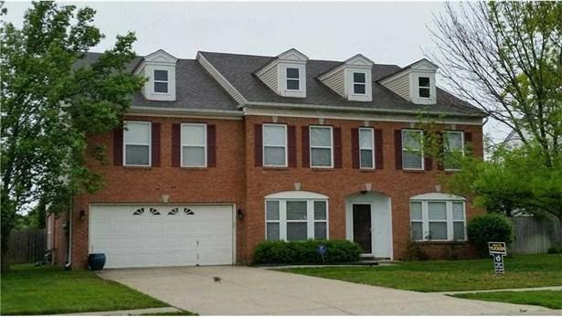 5912 N Rockingham Lane, Mccordsville, IN - USA (photo 1)