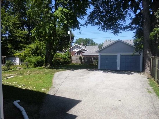 314 W 44th Street, Indianapolis, IN - USA (photo 2)