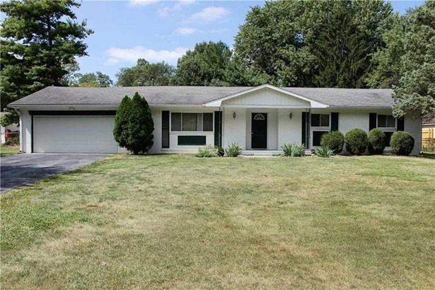 3614 Woodale Road, Indianapolis, IN - USA (photo 1)