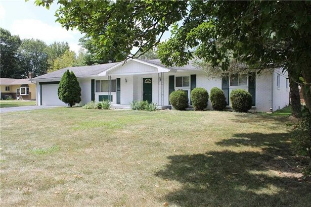 3614 Woodale Road, Indianapolis, IN - USA (photo 2)