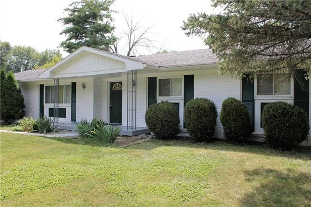 3614 Woodale Road, Indianapolis, IN - USA (photo 3)