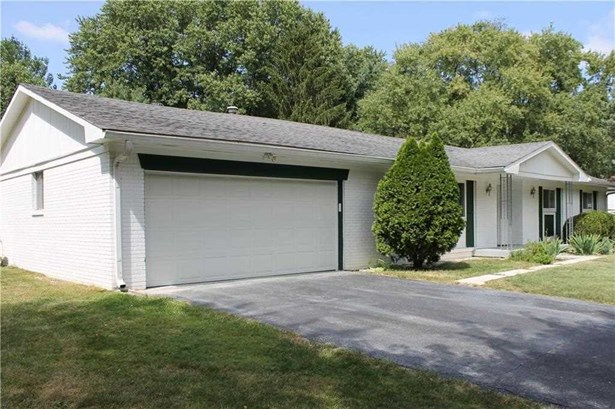 3614 Woodale Road, Indianapolis, IN - USA (photo 4)