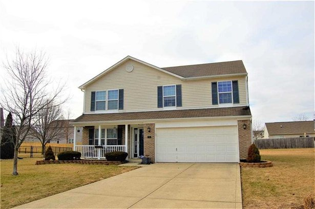 941 Keen Court, Greenfield, IN - USA (photo 1)