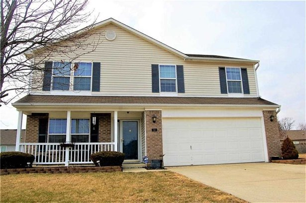 941 Keen Court, Greenfield, IN - USA (photo 3)
