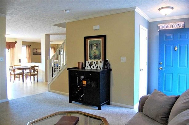 941 Keen Court, Greenfield, IN - USA (photo 4)