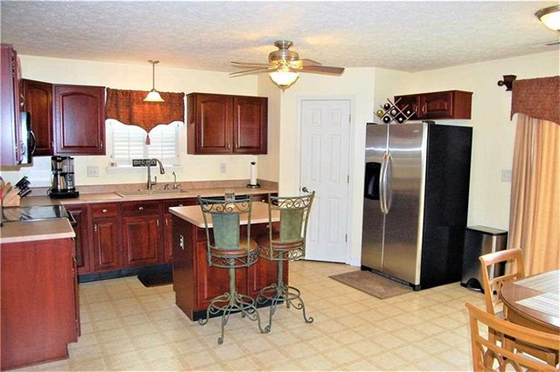 941 Keen Court, Greenfield, IN - USA (photo 5)