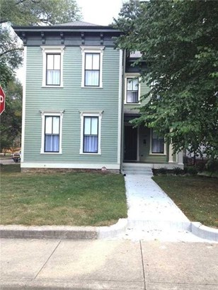 1443 N Park Avenue, Indianapolis, IN - USA (photo 5)