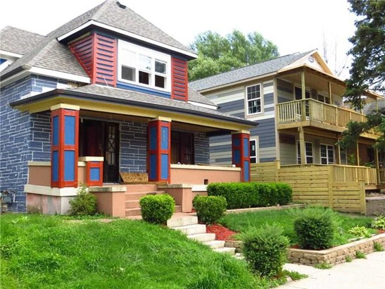 425 N Arsenal Avenue, Indianapolis, IN - USA (photo 2)