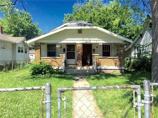 832- 830 S Sheffield Avenue S, Indianapolis, IN - USA (photo 1)