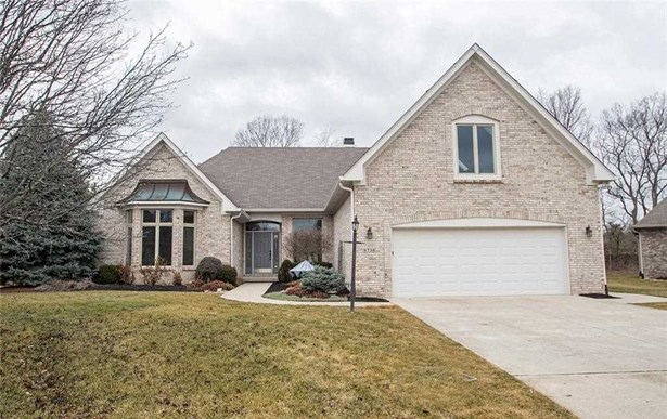 8716 Vintner Court, Indianapolis, IN - USA (photo 1)