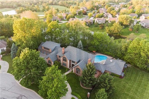 6780 Barrington Place, Fishers, IN - USA (photo 1)