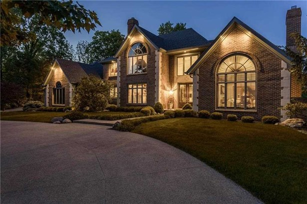 6780 Barrington Place, Fishers, IN - USA (photo 2)