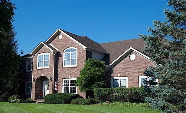 1801 Willow Bend Court, Avon, IN - USA (photo 1)