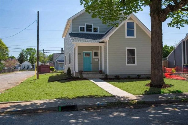 357 Parkway Avenue, Indianapolis, IN - USA (photo 2)