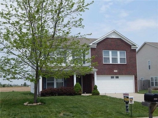 1164 King Maple Drive, Greenfield, IN - USA (photo 1)