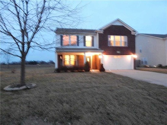1164 King Maple Drive, Greenfield, IN - USA (photo 2)