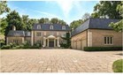 525 Somerset Drive W, Indianapolis, IN - USA (photo 1)