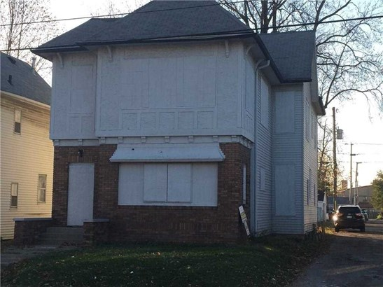 1620 S East Street, Indianapolis, IN - USA (photo 1)