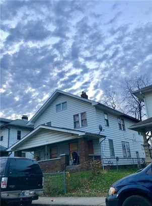 831 Lincoln Street, Indianapolis, IN - USA (photo 1)