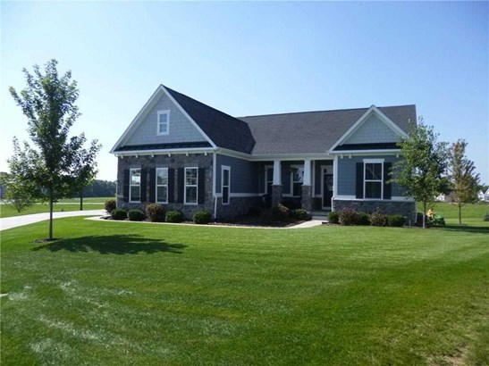 5129 Rollingstone Court, Noblesville, IN - USA (photo 1)