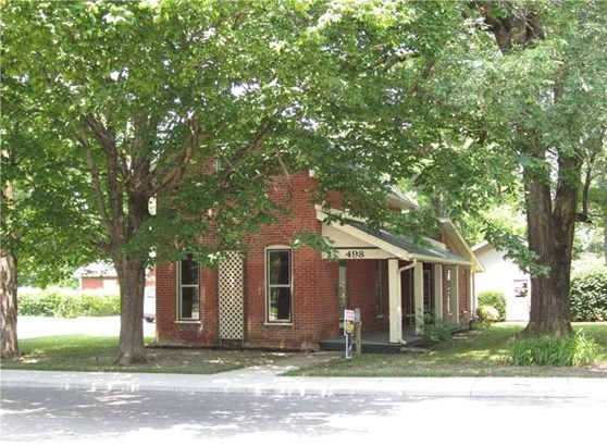 498 W Main Street, Danville, IN - USA (photo 1)