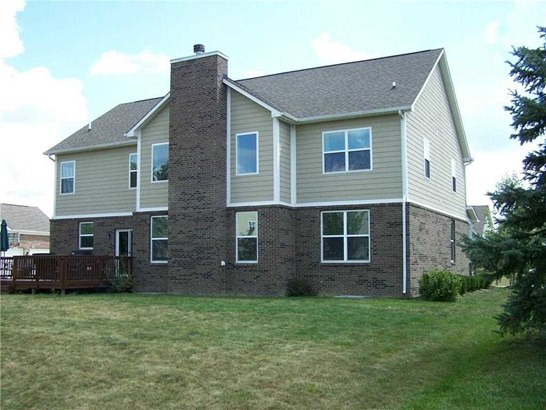 7812 Walker Cup Drive, Brownsburg, IN - USA (photo 5)