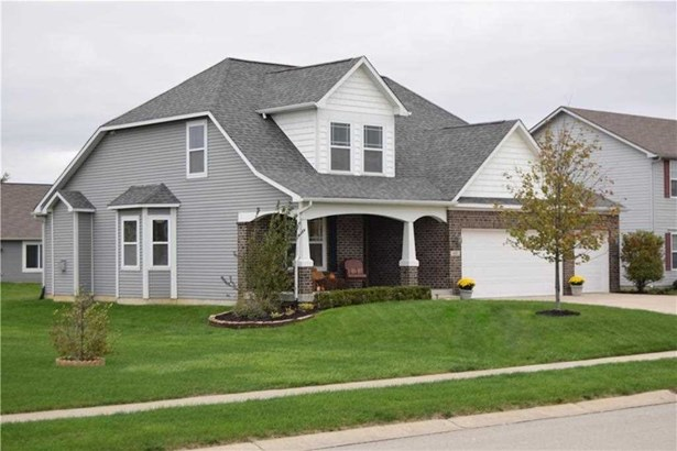 6142 N Woodhaven Drive, Mccordsville, IN - USA (photo 2)