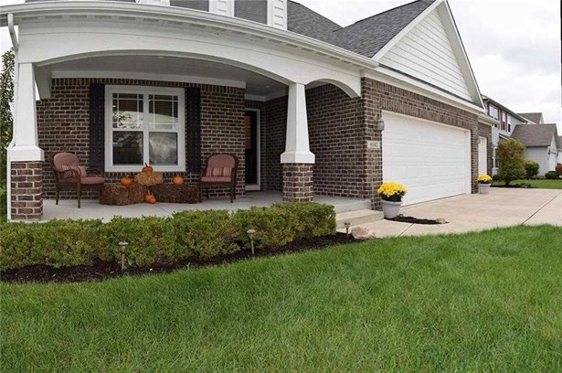 6142 N Woodhaven Drive, Mccordsville, IN - USA (photo 3)