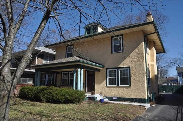 4805 N Park Avenue, Indianapolis, IN - USA (photo 1)