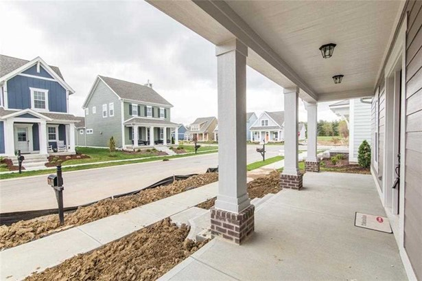 10891 Mossy Rock Drive, Fishers, IN - USA (photo 2)