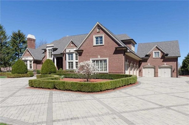 3510 Sedgemoor Circle, Carmel, IN - USA (photo 2)