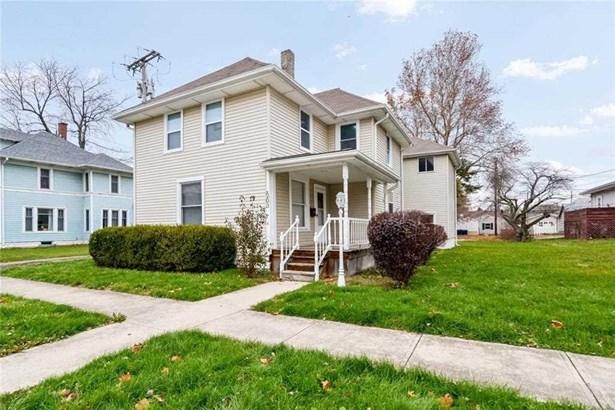 203 W 3rd Street, Sheridan, IN - USA (photo 1)
