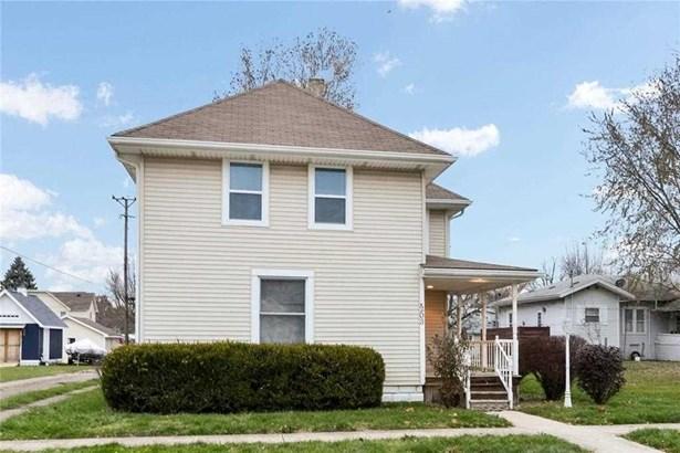 203 W 3rd Street, Sheridan, IN - USA (photo 2)