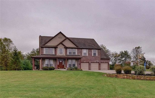 15067 Middletown Avenue, Noblesville, IN - USA (photo 1)