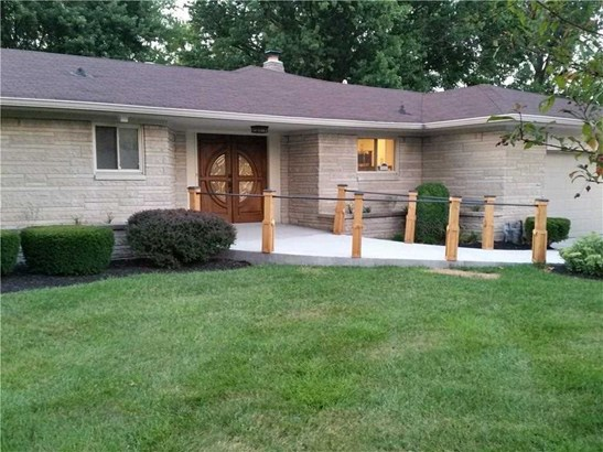 500 Fairway Drive, Indianapolis, IN - USA (photo 4)