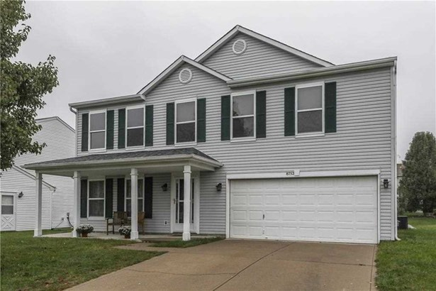 8752 Blooming Grove Drive, Camby, IN - USA (photo 2)