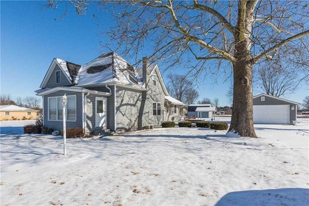 1548 S Thompson Road, Shelbyville, IN - USA (photo 1)
