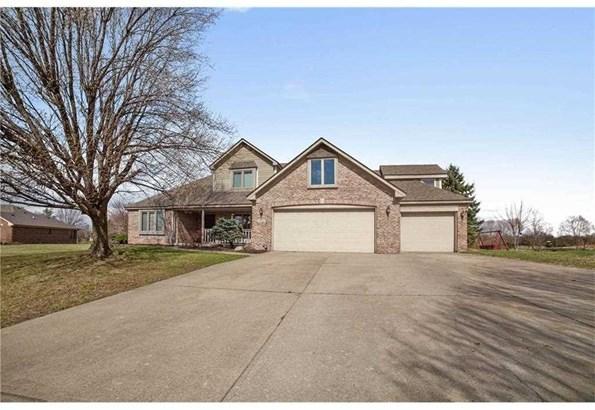 1380 Kanterbury Lane, Mooresville, IN - USA (photo 1)