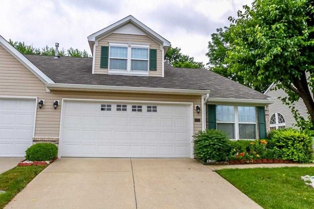 5205 Ariana Court, Indianapolis, IN - USA (photo 2)